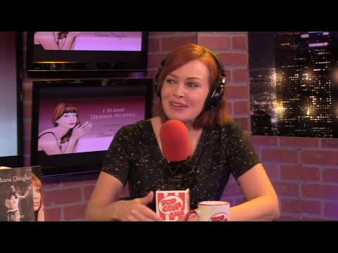 Alicia Malone, Film Reporter – I Blame Dennis Hopper
