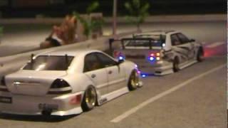Rc Drifting ラジコンニューヨーク