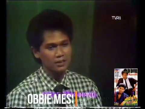 Obbie Messakh - Aduh Rindu (1986) (Selekta Pop)