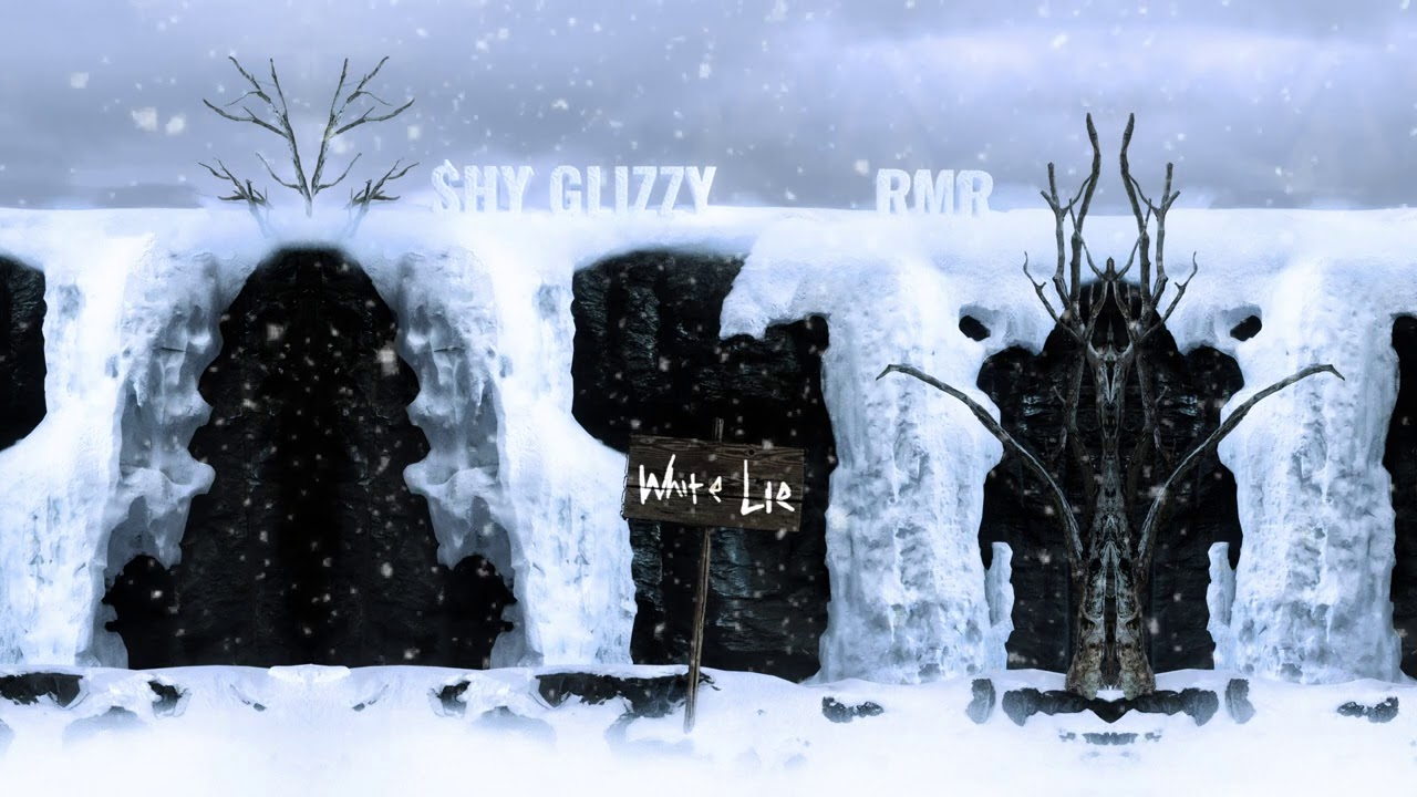 Shy Glizzy - White Lie (feat. RMR) [Official Audio]