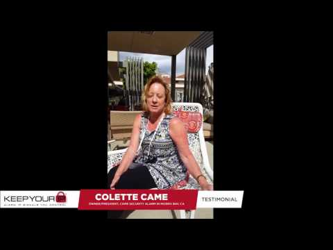 KeepYourIP Interview: Colette Came from Came Security