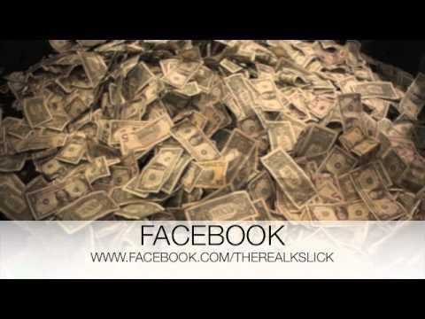 CA$H AH NIGGA 0uT By Ya Boy Kslick ft. Quan Davids