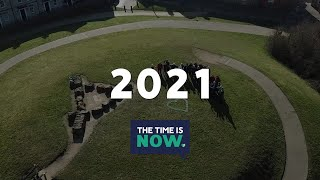2021: The Time Is Now For Climate Action