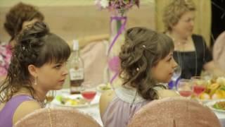 Песня на свадьбе для родителей