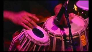 Talamanam Sound Clash   Tabla Beat Science 2003 VS