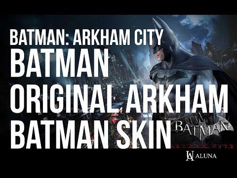 Blind Justice (Extreme) - Batman: Arkham City | HD 60fps