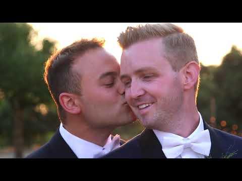 Best Gay Wedding Video Bay Area 2018 Award Winning