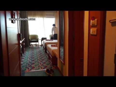 รีวิวห้องพักโรงแรมเอเชียชะอำ