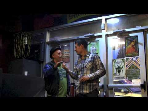 Bridgetown Comedy Festival 2013 recap w/Nate Craig