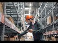 Supply Chain Management Mobile App for Oracle SCM Cloud