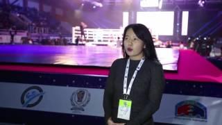 Команда Алматинской области по греко-римской борьбе победили в Кубке Конфедерации