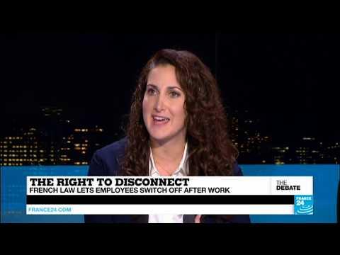 Rahaf Harfoush Speaker Reel