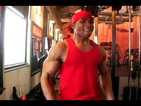 Episode 35: Arm Training