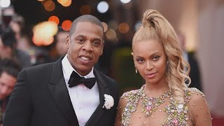 Beyonce and Blue Ivy Featured in JAY-Z's 'Family Feud' Music Video Teaser