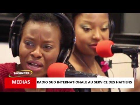 Business Congo Février 2016