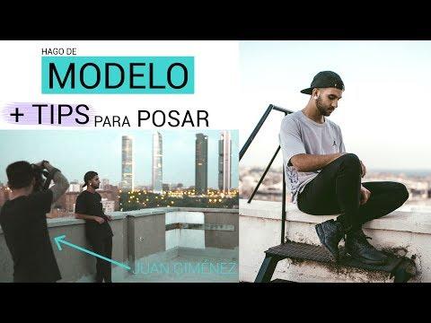 Hago de MODELO ! + Tips para POSAR