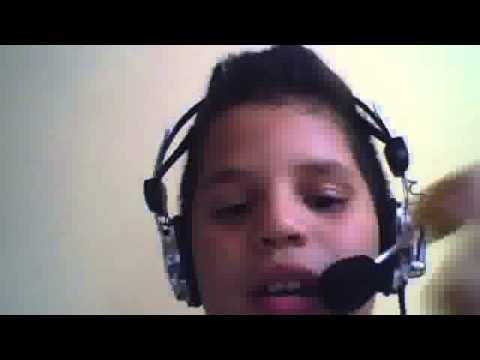 PRIMEIRO VIDEO DO CANAL MEGA LOCO