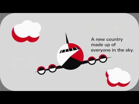 Flyland, HSBC - Unravel Travel TV