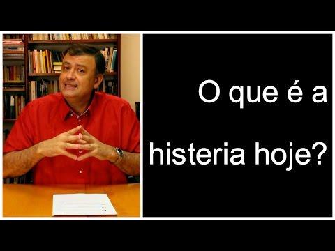 O que é a histeria hoje? | Christian Dunker | Falando nIsso 54