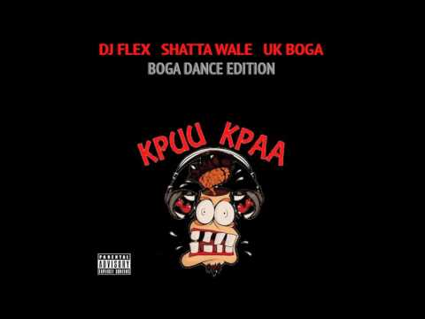 Dj Flex ~ Kpuu Kpa Freestyle (Boga Dance Edition) - Subscribe To My Channel