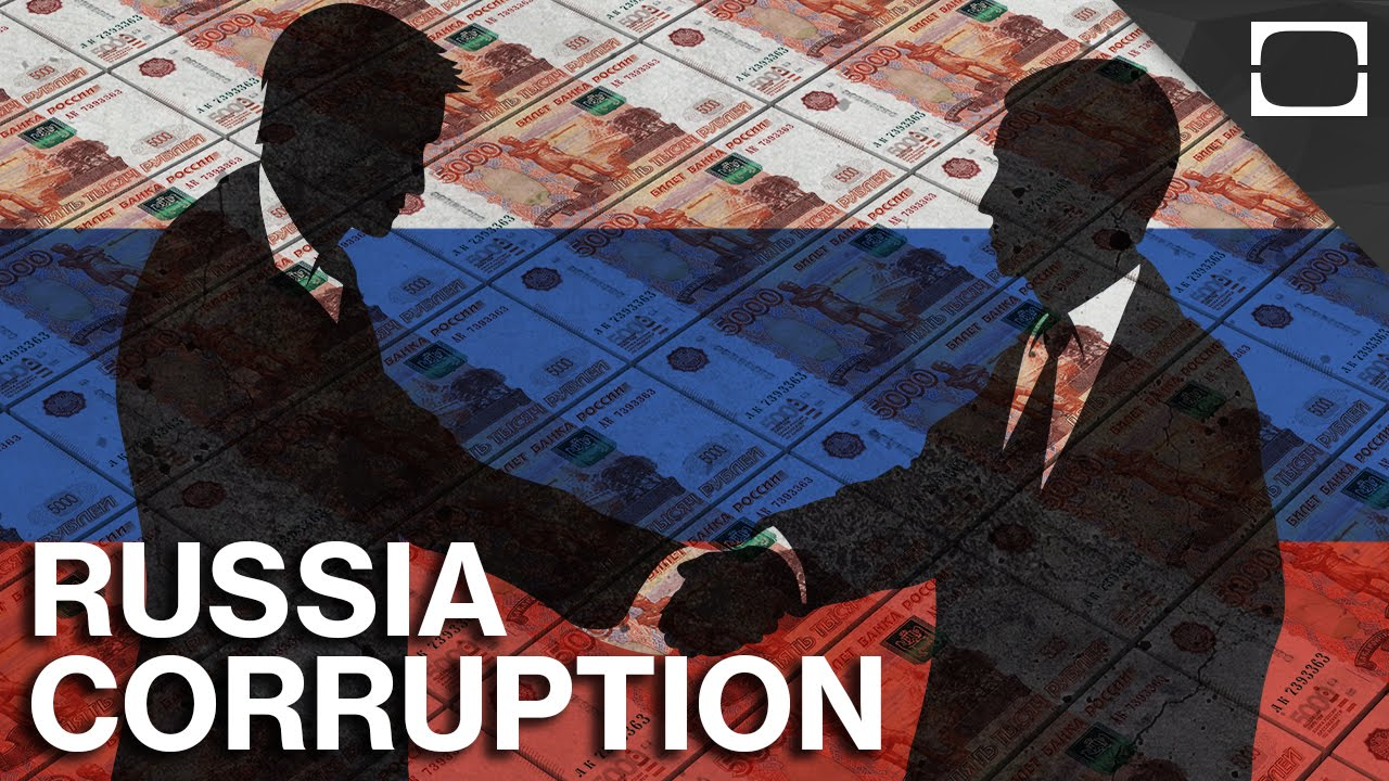 Картинки по запросу russia corruption