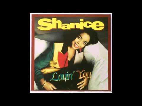 Shanice - Lovin' You (Single Version) HQ