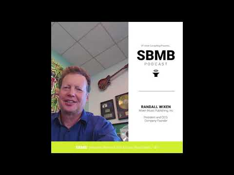Secrets Behind The Music Business (Ep.5) - Randall Wixen