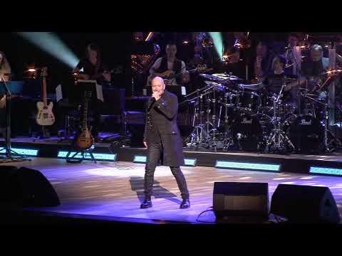 Золотые хиты рока.  Intro + Wind of Change Scorpions – Johan Boding
