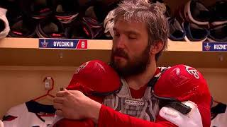 Washington Capitals vs Vegas Golden Knights – May. 30, 2018 | Game 2 | Stanley Cup Final 2018. (HD)