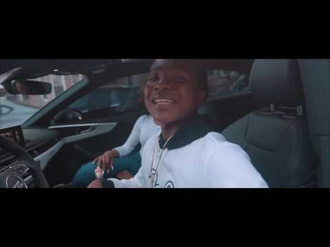 Badda TD - Picture I Paint (Official Video)  Dir By @DirectorGambino