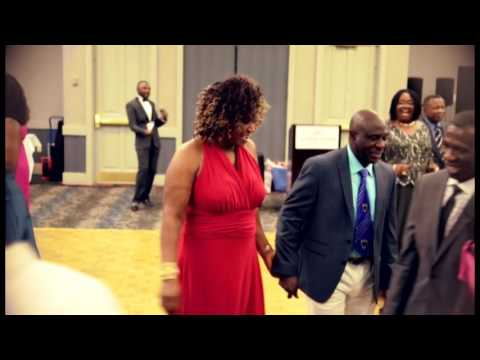 CHURCH OF PENTECOST COLUMBUS DISTRICT PRESENTS MARRIAGE REVOLUTION WEEKEND 2017(Pt 2)