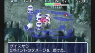 #3【カカ・ルーの試練 最深層50Fを目指す実況プレイ】