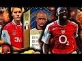 DEN BESTE MIDTBANESPILLEREN PÅ FIFA 18?! ⚔️🔥 SBC AV PRIME PATRICK VIEIRA !!