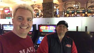 Shannon Aikau and Boomwin play Buffalo in Las Vegas thumbnail