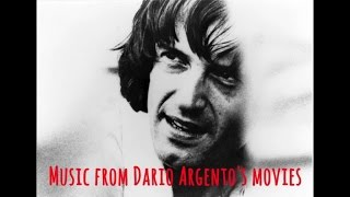Dario Argento Horror Soundtracks