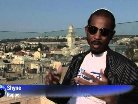 Jewish rapper Shyne takes Orthodox path back to stardom