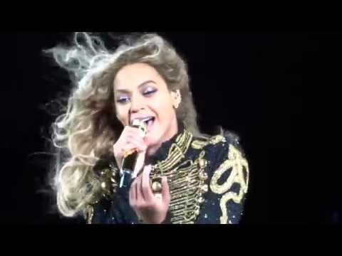 Beyoncé | Formation World Tour - Vocal Highlights (E♭3-C6)