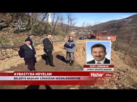 ALTAŞ TV ANA HABER 04 02 2016