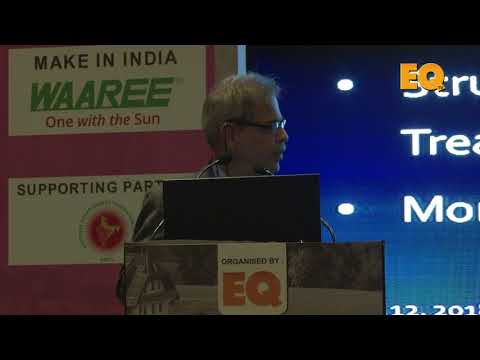 Vaman Kuber, Co-Founder, Sol2Sys at Suryacon Pune, January 2018