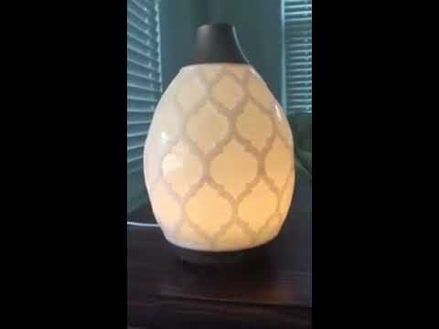 NEW Desert Mist Diffuser from Young Living