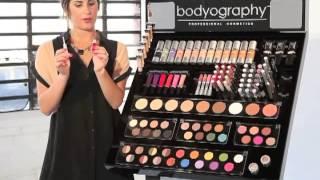 BodyographyUK - Icon Dual Lip Gloss! Thumbnail