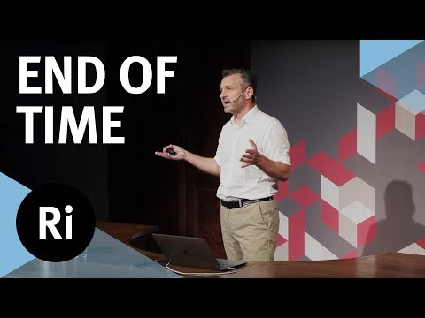 The End of the Universe - with Geraint Lewis