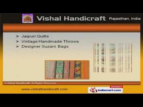 Handicraft & Furnishing Items by Vishal Handicraft [Jaipur], Rajasthan