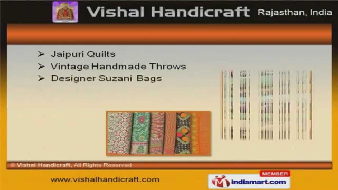Handicraft Furnishing Items By Vishal Handicraft Jaipur