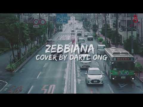 Zebbiana - Salamat sa Pagibig Mo cover by Daryl Ong