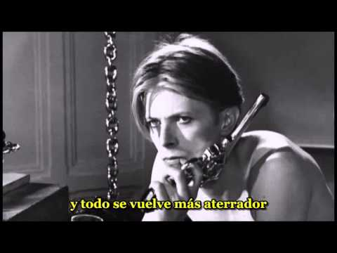 David Bowie -   Its no Game (Part 2) - subtitulado español