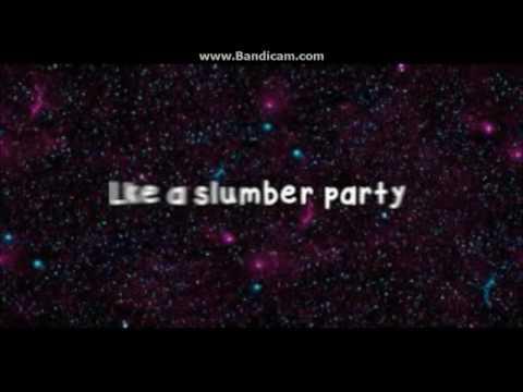 Slumber Party - Britney Spears ft Tinashe (lyrics)