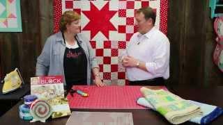 Missouri Star Quilt Co. Revives Hometown   Top of Mind Episode 51