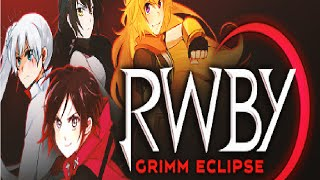 RWBY: Grimm Eclipse with Badtothebones and Scarfacerm Ep 4