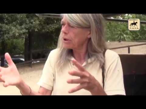 Conversaciones de Víctor Alvarez con Lucy Rees